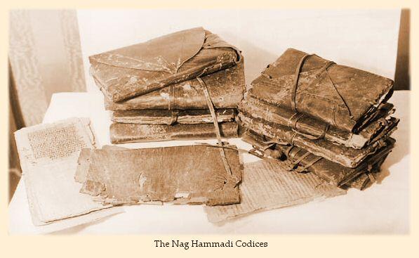 Nag Hammadi
