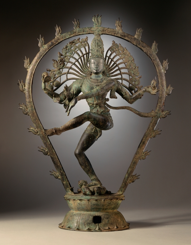 Metaphysics of The Upanishads