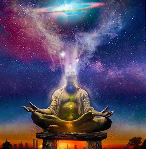 Ascension and Awakening