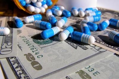 Runaway Drug Costs